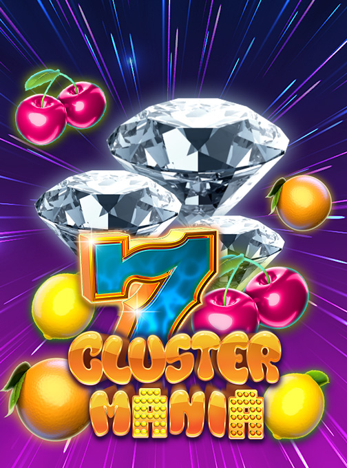 NEW GAME RELEASE: CLUSTER MANIA