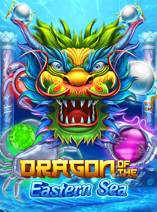 NEW GAME RELEASE: Dragon of the Eastern Sea