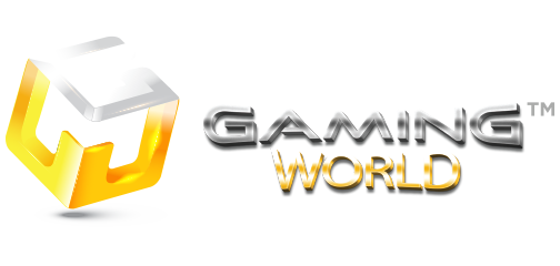 Gaming World Logo